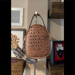 Emporia vegan leather mini purse NWT